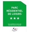 Logo Residential leisure park