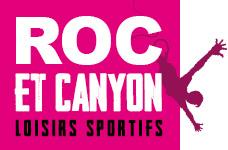 Logo Roc et Canyon